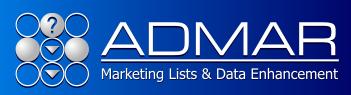 Admar logo