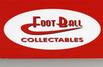 Football Collectables Logo
