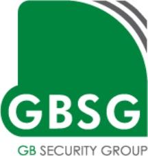 GB Security Group Logo