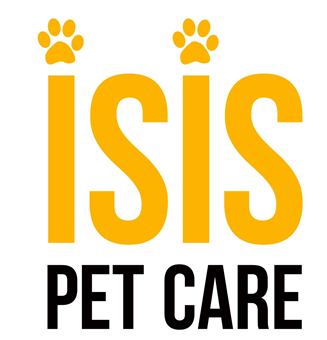 Isis Pet Care Logo
