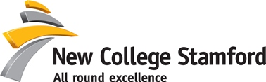 New Stamford College Logo