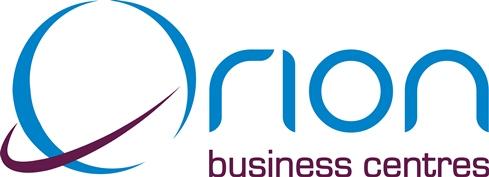 Orion Business Centres logo