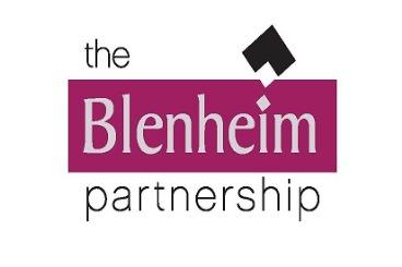 The Blenheim Partnership Ltd Logo