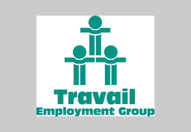 Travail Logo