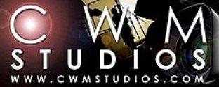 CWM Studios logo